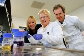 Drug discovery business expands at Norwich's Innovation Centre