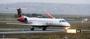 Airline launches new Aberdeen-Norwich service