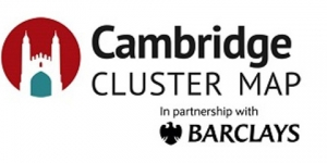 Cambridge Cluster Map