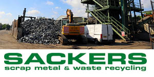 Sackers Waste and Recycling